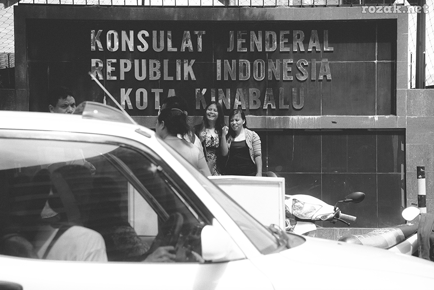 INDONESIA ELECTION DAY 2019